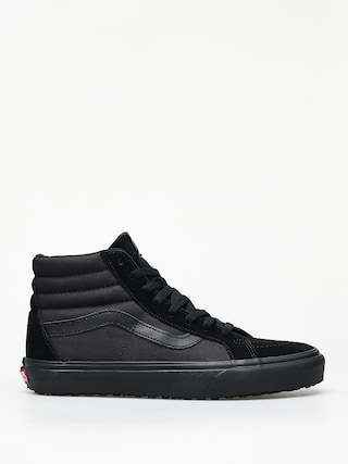 Vans Sk8 Hi Reissue Shoes (made for the makers/black/black)
