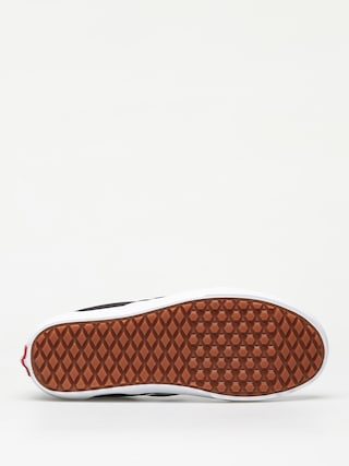 Vans Classic Slip On Shoes (made for the makers/black checkerboard)