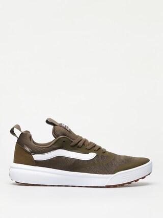 Vans Ultrarange Rapidweld Shoes (beech/true white)