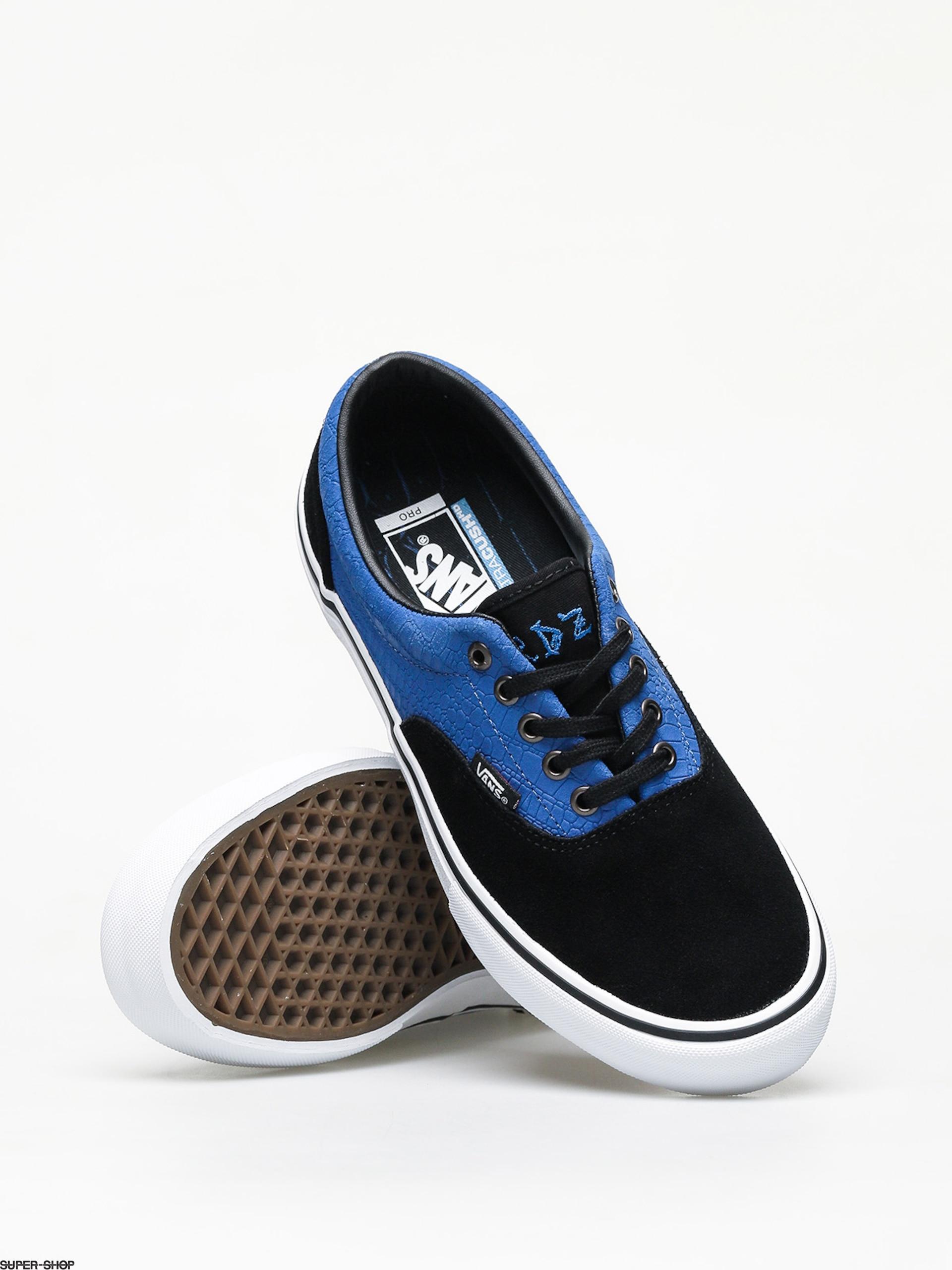 Vans Era Pro Shoes (rowan zorilla/black