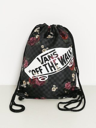 Vans Benched Backpack Wmn (botanical check)