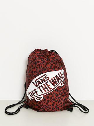 Vans Benched Backpack Wmn (wild leopard)
