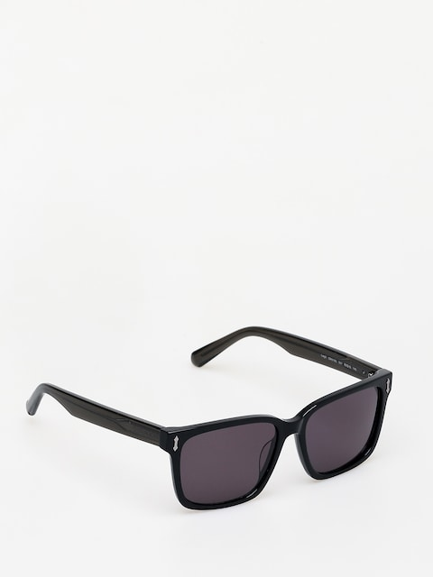 Dragon Legit Sunglasses (black/smoke)