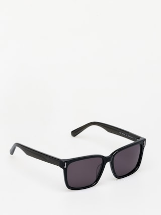 Dragon Legit Sunglasses (black/smoke)