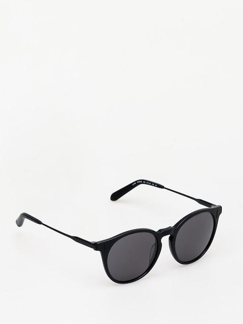 Dragon Hype Sunglasses (matte black/smoke)