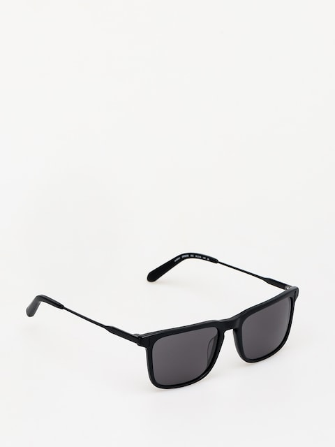 Dragon Hyphy Sunglasses (matte black grey)