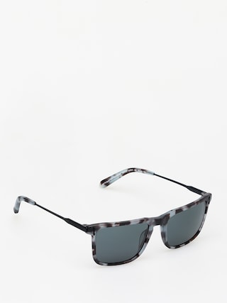 Dragon Hyphy Sunglasses (matte blue tortoise/smoke)