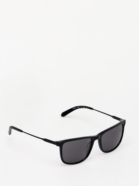 Dragon Thomas Sunglasses (shiny black/grey)