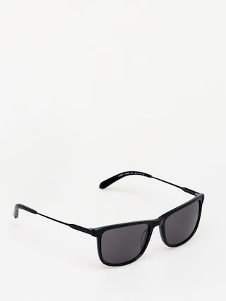 Dragon Thomas Sunglasses (shiny black/grey)
