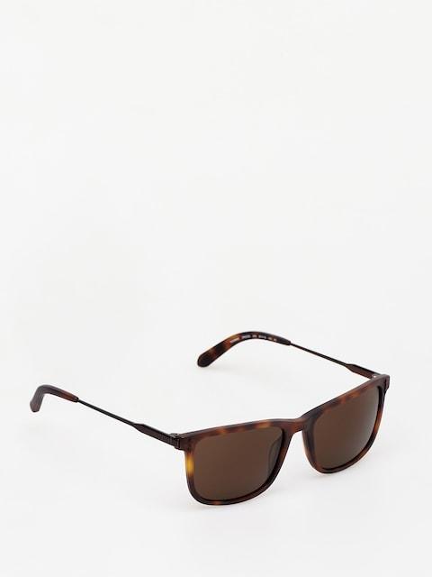 Dragon Thomas Sunglasses (matte tortoise/brown)