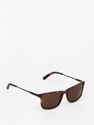 Dragon Thomas Sunglasses (matte tortoise/brown)