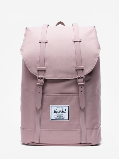 Herschel Supply Co. Retreat Backpack (ash rose)