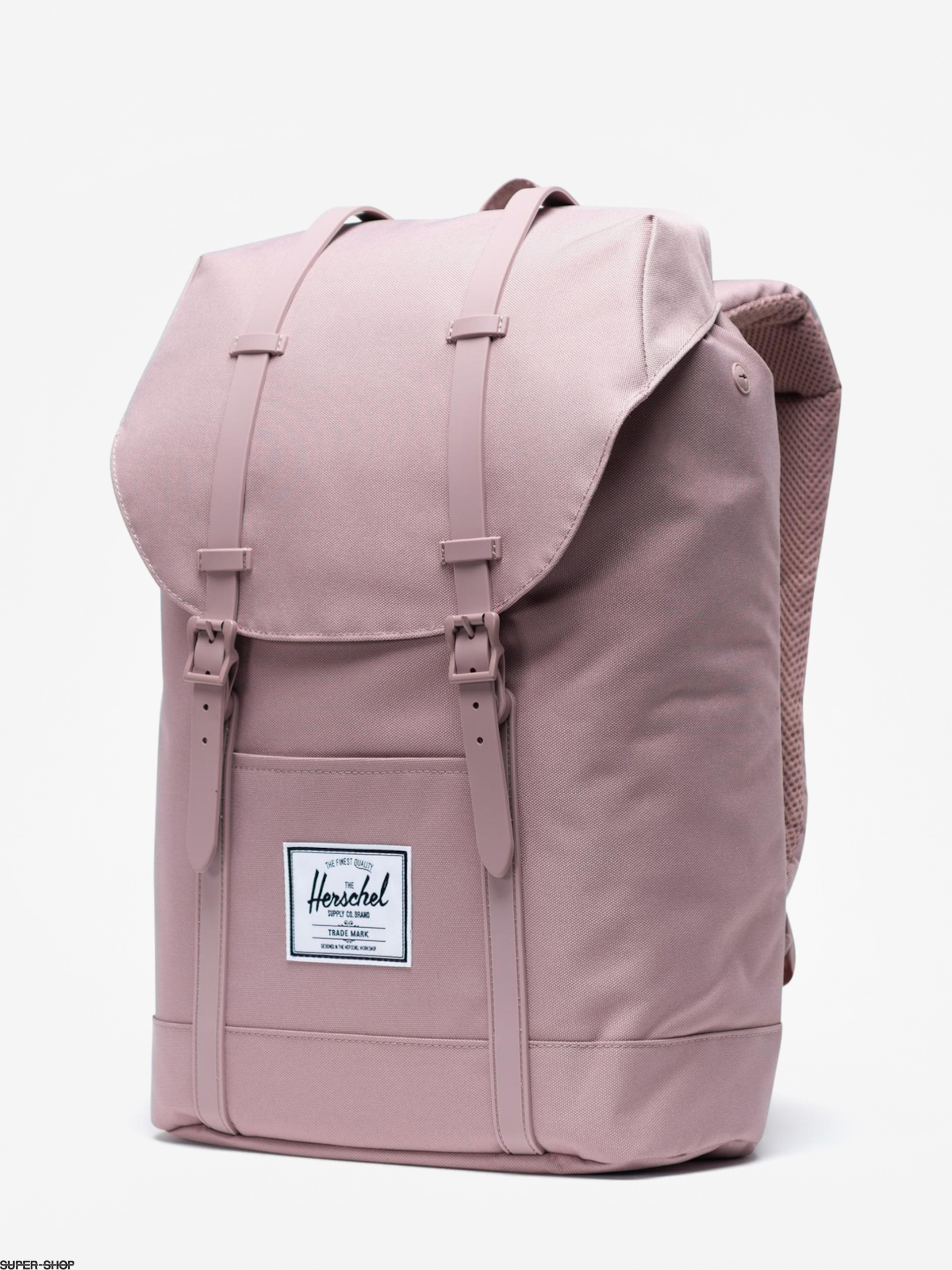 attractive price attractive price top quality Herschel Supply Co. Retreat Backpack (ash rose)