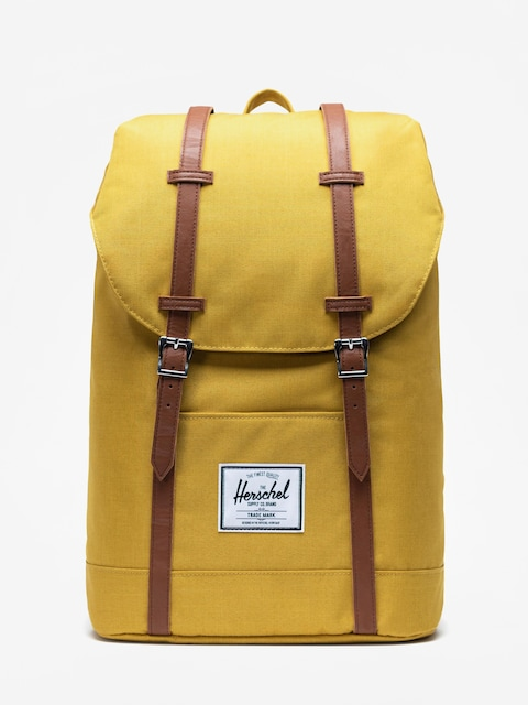 Herschel Supply Co. Retreat Backpack (arrowwwod crosshatch)