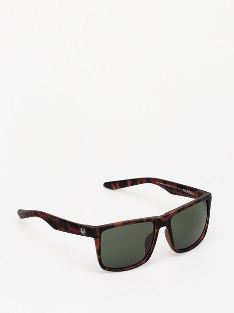 Dragon Meridien Sunglasses (matte tortoise/g15)