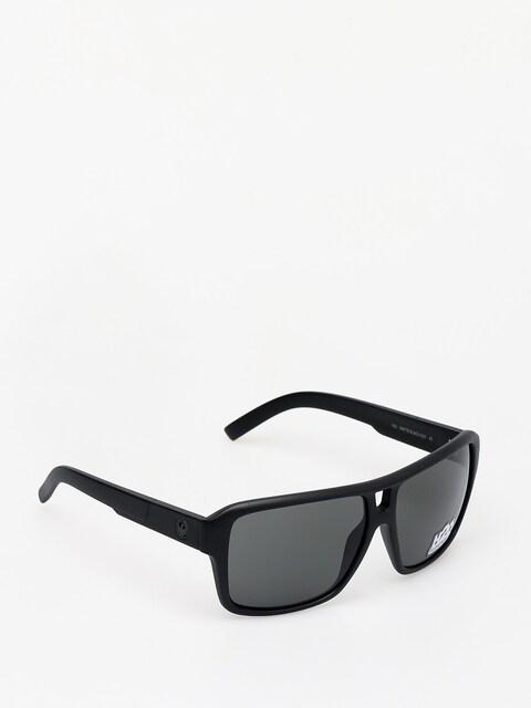 Dragon The Jam H2O Sunglasses (matte black/grey non polar)