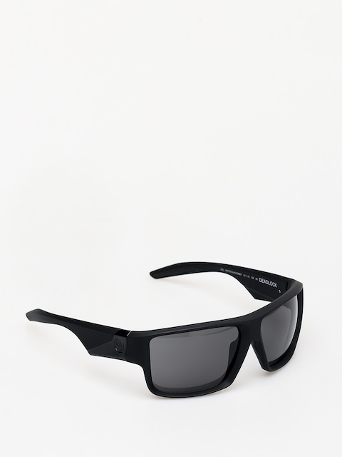Dragon Deadlock Sunglasses (matte black/grey)
