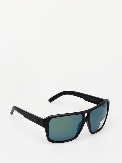 Dragon The Jam H20 Sunglasses (matte black/petrol polar)