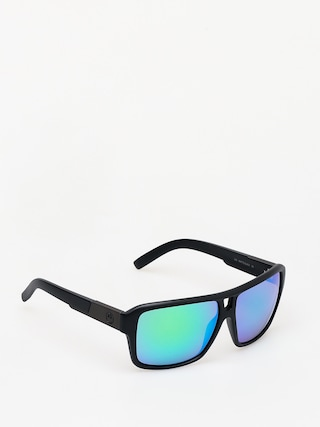 Dragon The Jam Sunglasses (matte black/green ion)