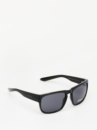 Dragon Rune XL Sunglasses (black crystal/smoke)