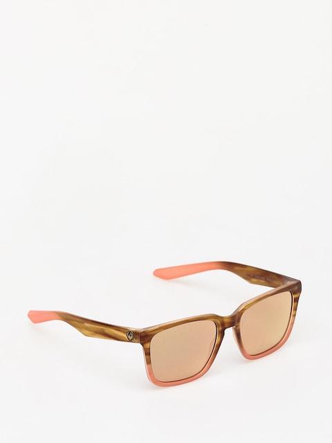 Dragon Baile Sunglasses (sunset horn/pink ion)