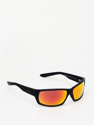 Dragon Ventura Sunglasses (matte black/orange ion)