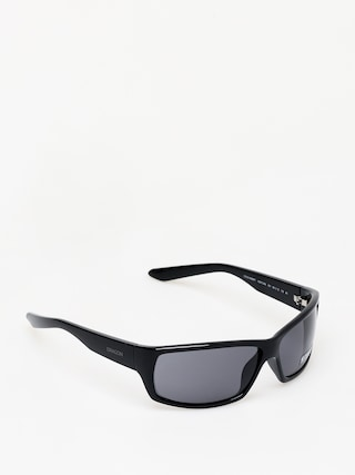 Dragon Ventura Sunglasses (shiny black/smoke)