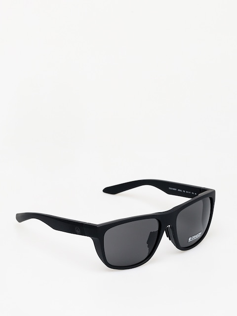 Dragon Aerial Sunglasses (matte black/grey)