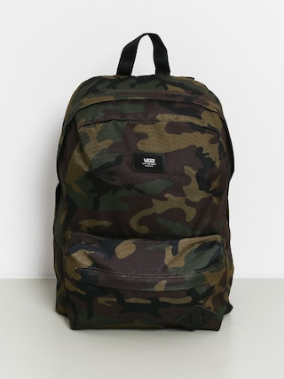 Vans Old Skool III Backpack (classic camo)