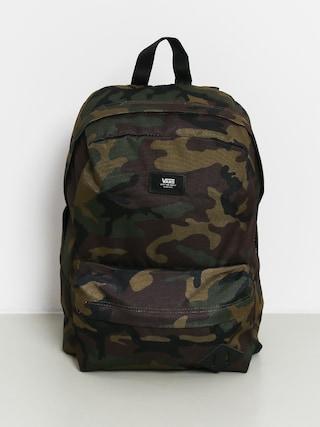 Vans Old Skool III Backpack (classic camo)