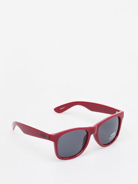Vans Spicoli 4 Shades Sunglasses (biking red)