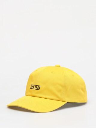Vans Curved Bill ZD Cap (sulphur)