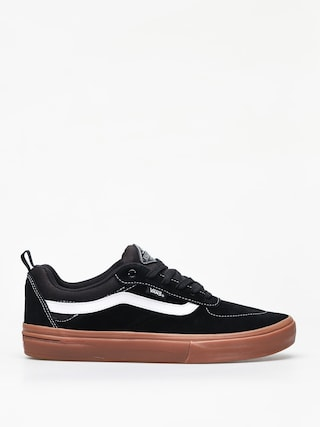 Vans Kyle Walker Pro Shoes (black/gum)