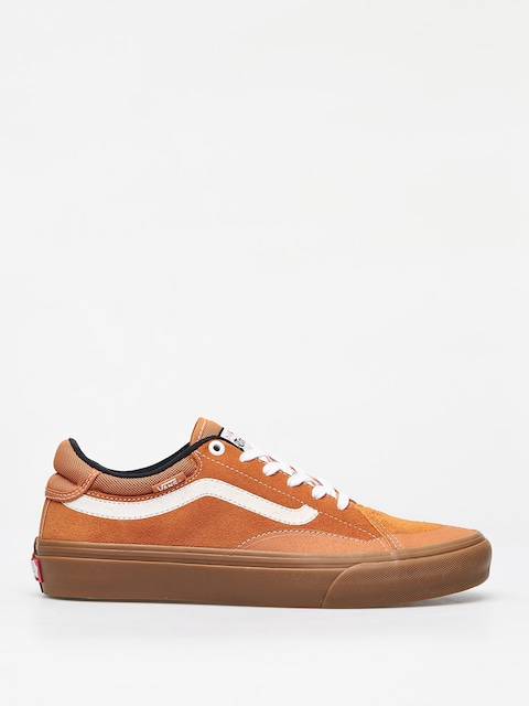 Vans Tnt Advanced Prototype Shoes (gum/golden oak/true white)