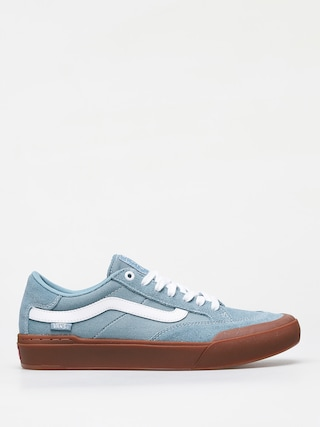 Vans Berle Pro Shoes (gum/smoke blue)