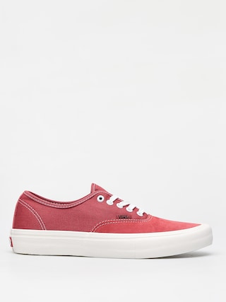 Vans Authentic Pro Shoes (mineral red/marshmallow)