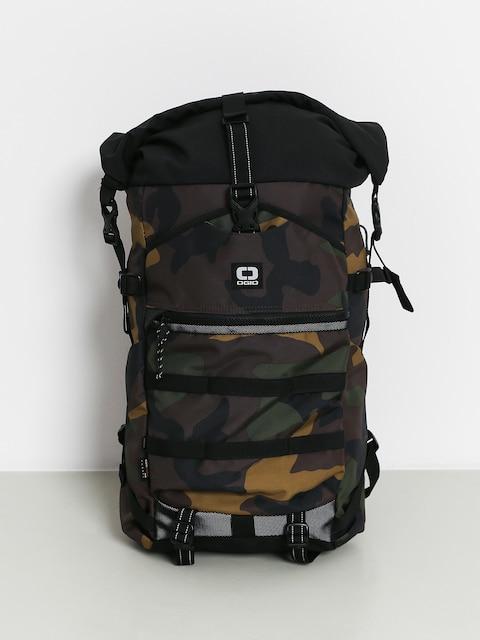 Ogio Alpha 525R Rolltop Backpack (camo)