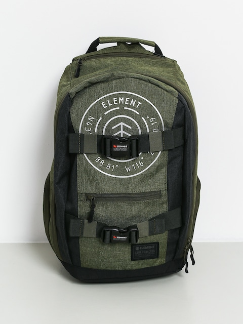 Element Mohave Backpack (forest heather)