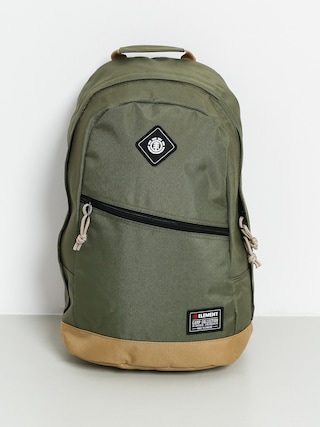 Element Camden Backpack (military green)