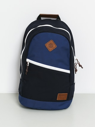 Element Camden Backpack (naval blue)