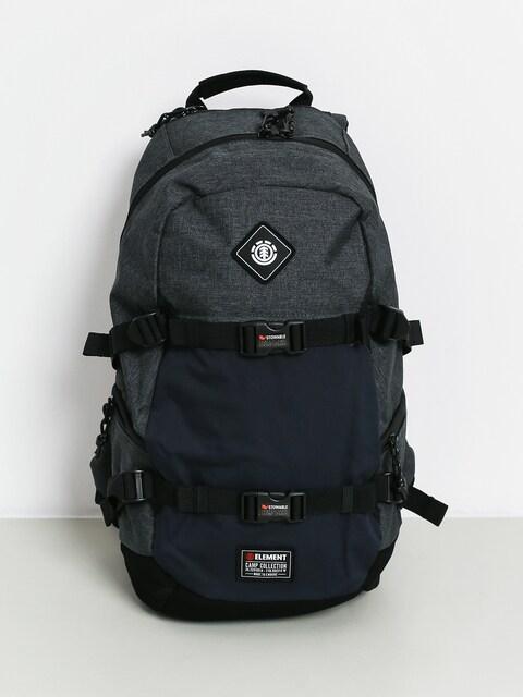 Element Jaywalker Backpack (charcoal heathe)