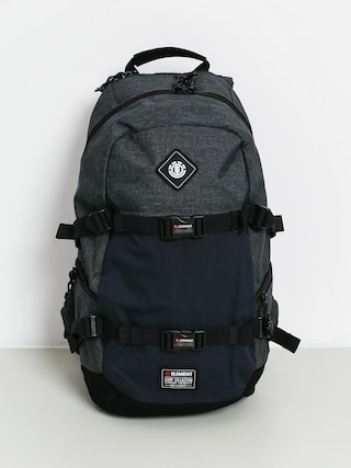 Element Jaywalker Backpack (charcoal heathe)