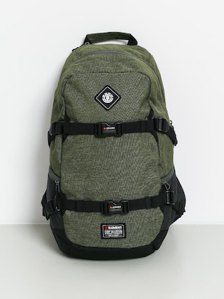 Element Jaywalker Backpack (forest heather)