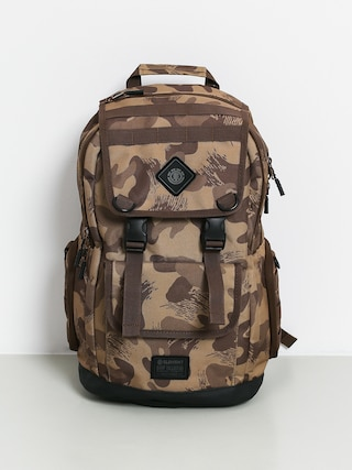 Element Cypress Recruit Backpack (brown camo)