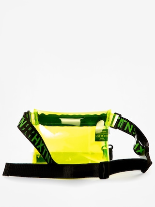 HXTN Supply Prime Crossbody Bum bag (optic lime)
