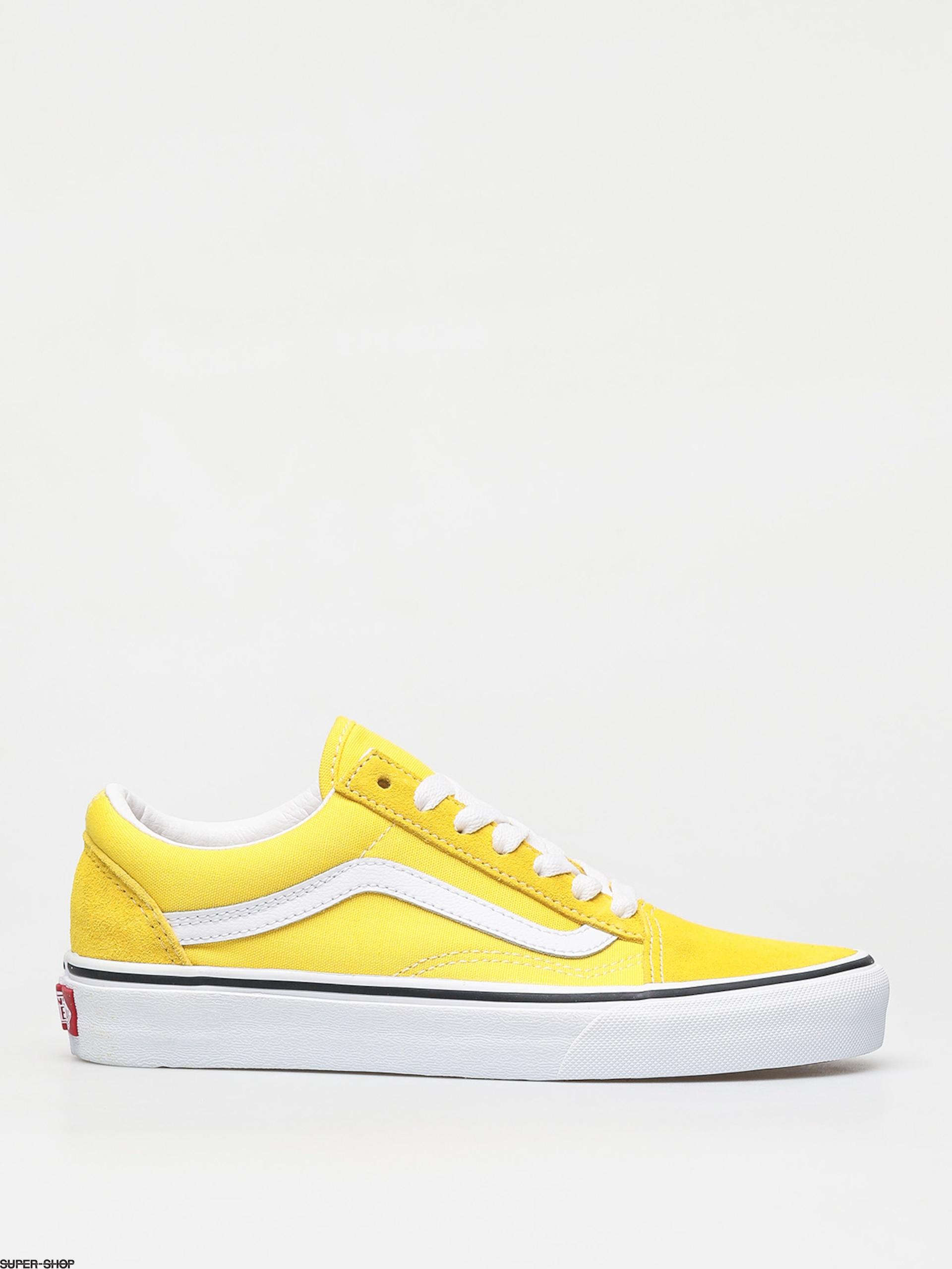 vans old skool yellow Online Shopping