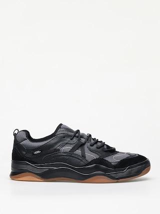 Vans Varix Wc Shoes (staple black/black)