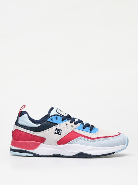DC E Tribeka Se Shoes (blue/white/blue)
