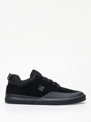 DC Infinite Shoes (black/black)