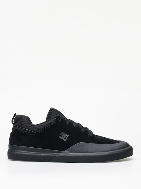 DC Infinite Shoes (black/black)